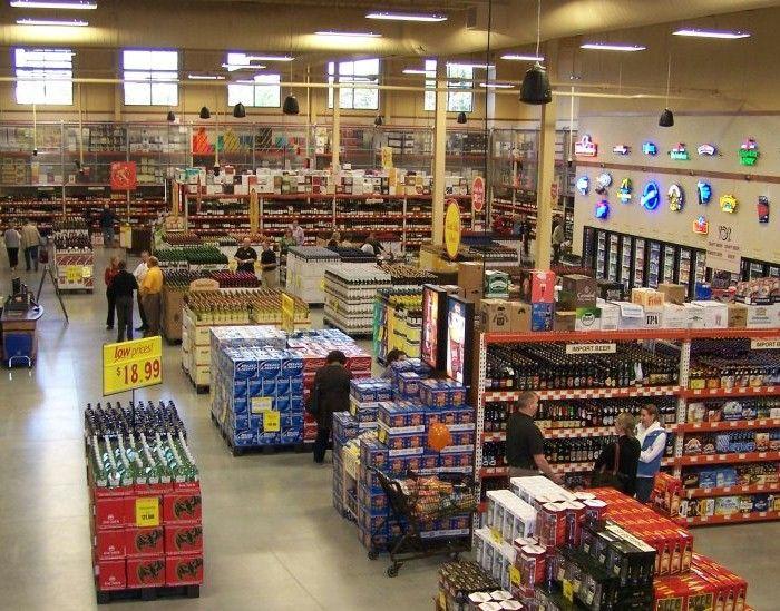 04 Super Market