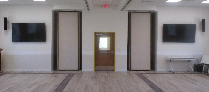 07) AV Social Hall